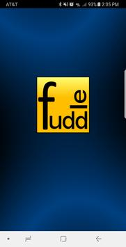 Fuddle poster