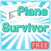 Plane Survival icon