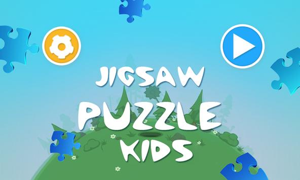 JigsawPuzzle screenshot 1
