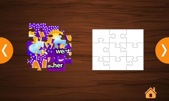 JigsawPuzzle screenshot 2