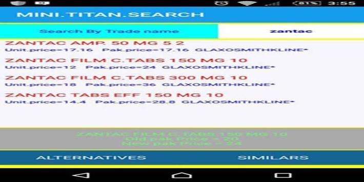 mini titan apk screenshot