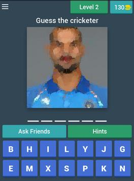 Cricket Dhamaka Quiz apk screenshot