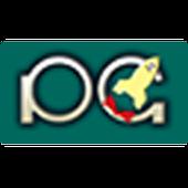 PG Live Stream icon