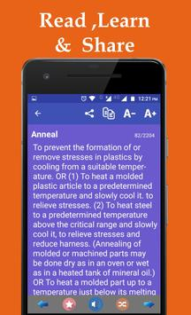 Physics Dictionary (offline) screenshot 3