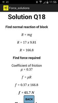 Physics Quiz apk screenshot