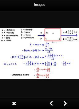 Physics Formulas And Examples screenshot 4