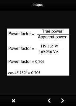 Physics Formulas And Examples screenshot 2