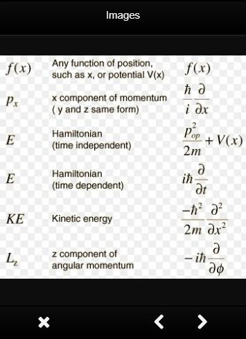 Physics Formula Symbols for Android - APK Download