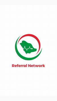 Referral Network poster