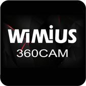 WIMIUS V3 icon