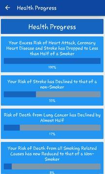 Quit Smoking Forever apk screenshot