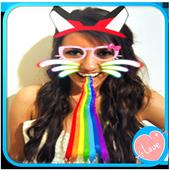 B63 Camera - Sweet Selfie Pro icon