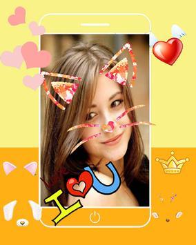 B63 Camera - Sweet Selfie Pro poster