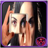 Uchiha Camera Ninja Editor icon