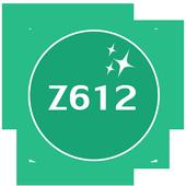 Z612 Beauty Selfie Camera icon