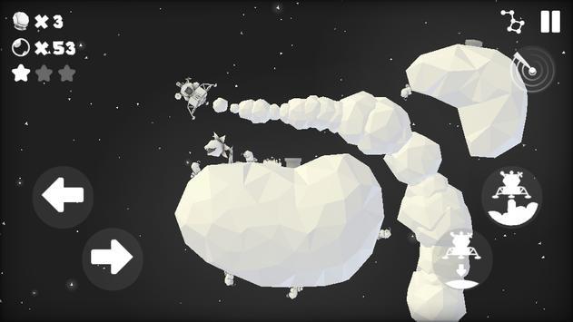 Captain Tom Galactic Traveler screenshot 1