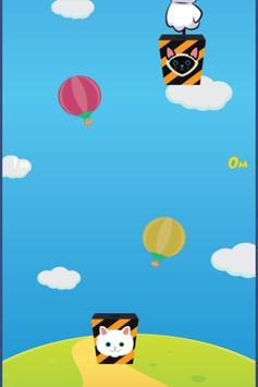 Tower Cat screenshot 1
