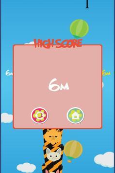 Tower Cat screenshot 2