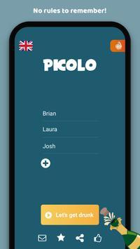 Picolo poster