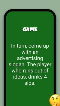 Schermata apk Picolo gioco alcolico