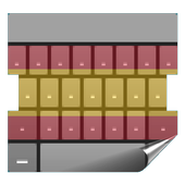 Spanish for Magic Keyboard icon