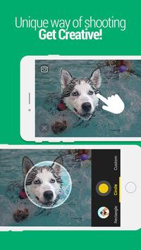 PICOO Camera – Live Photo apk screenshot