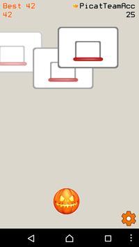 Cute Basketball Messenger screenshot 7