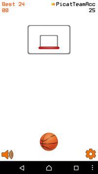 Cute Basketball Messenger screenshot 10