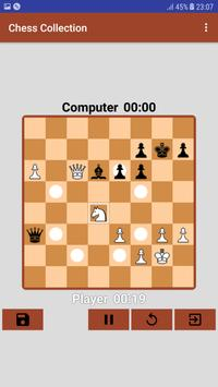 Chess PGN Scanner/Collection 2018 screenshot 5