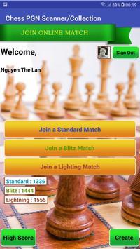 Chess Online screenshot 4