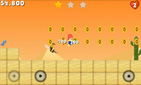 Woody Epic Adventure : Woodpecker Game screenshot 6