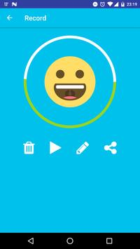 PicaSound - fun with emoji screenshot 4