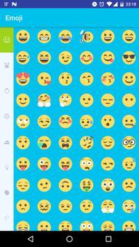 PicaSound - fun with emoji poster