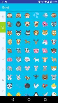 PicaSound - fun with emoji screenshot 1