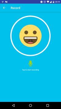 PicaSound - fun with emoji screenshot 3
