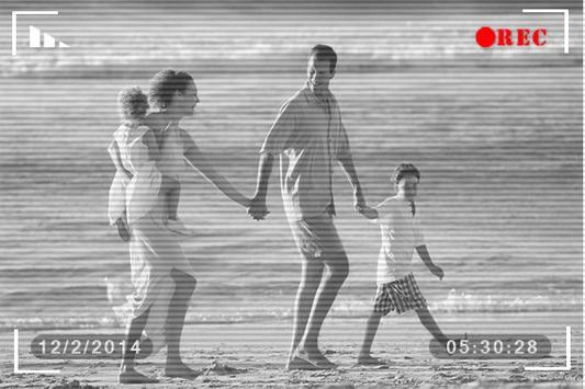 Cctv Camera Photo Effect apk screenshot