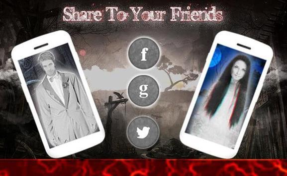 Ghost & Spirit Maker apk screenshot