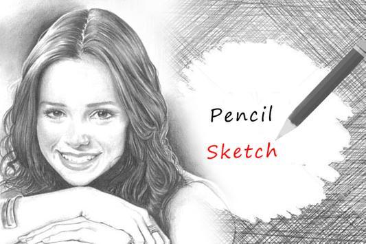 Pencil Sketch Effects screenshot 5
