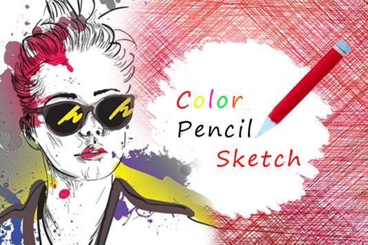 Pencil Sketch Effects screenshot 2