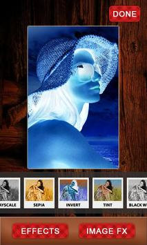 Pic Frames With Effects apk screenshot
