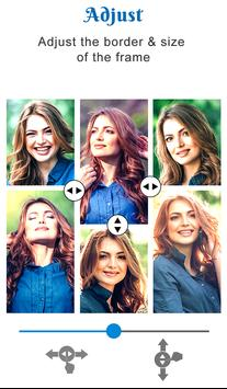 Pic Frames : Collages, Templates, Layouts, Grids apk screenshot