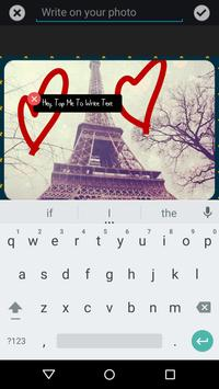 InstaFrame for Instagram apk screenshot