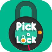 Learn Pick A Lock icon