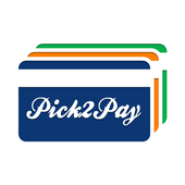 Pick2Pay - Shop & Save Daily icon