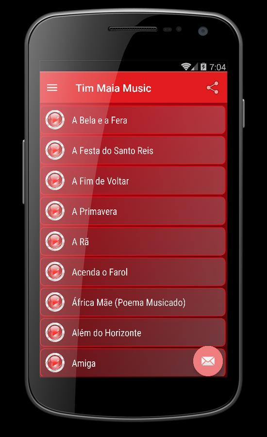 Tim Maia Musicas Voce Para Android Apk Baixar