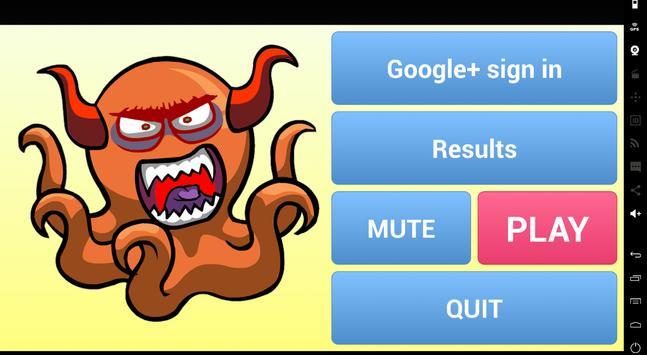 Catch  Monster Pro apk screenshot