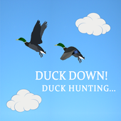 Duck Down! - Duck Hunting icon