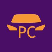 PickUrCar icon