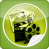 Photos to Video Converter Pro icon