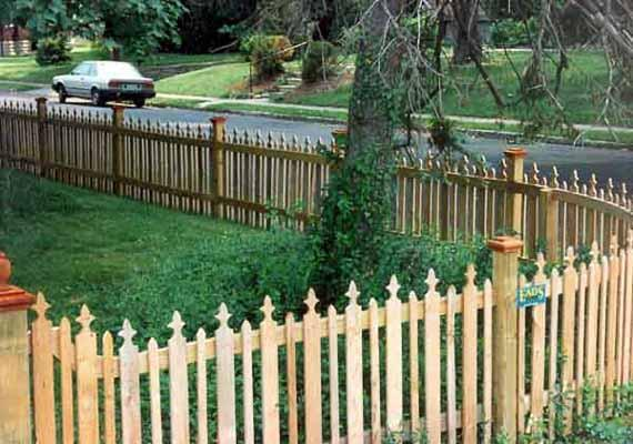 Picket Fence Designs For Android Apk Download